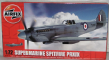 AIR02017 1/72 Supermarine Spitfire PR XIX (new tool)